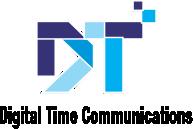 Digital Time Communications Logo